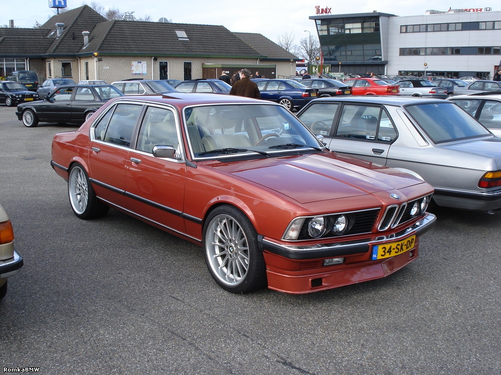 Bmw E23 Tuning Www Pixshark Com Images Galleries With
